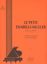 Le Petit Diabelli-Muller