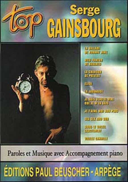 Top Gainsbourg