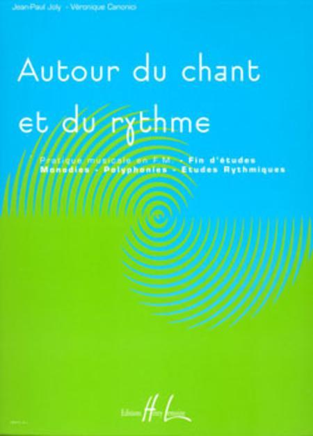 Autour du chant et du rythme - Volume 4
