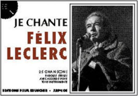 Je Chante Leclerc