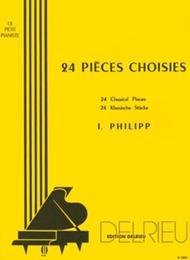 Pieces Choisies (24)