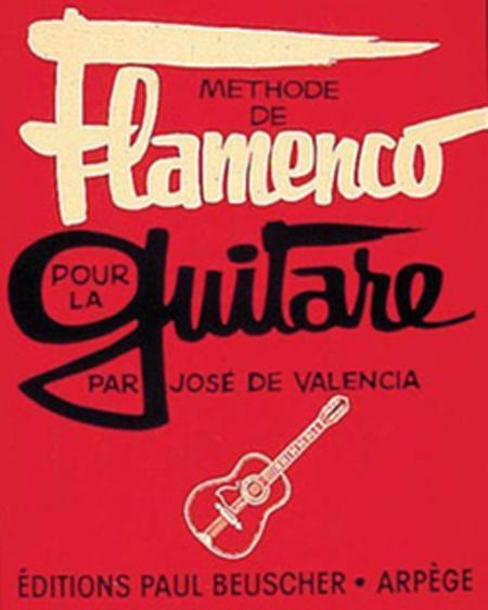 Methode De Flamenco