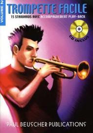 Trompette facile - Volume 2