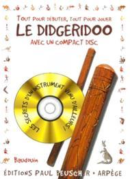 Tout Pour Debuter Le Didgeridoo