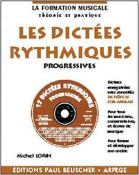 Dictees Rythmiques Progressives