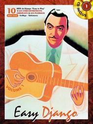 Easy Django - Volume 1