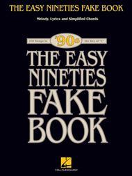 The Easy Nineties Fake Book