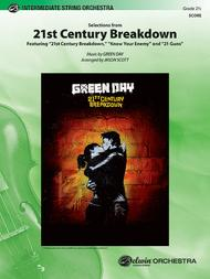 21st Century Breakdown, Selections from