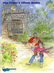Guitar Intro - The Guitar Duo Repertpoire