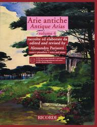 Arie Antiche - Volume 4
