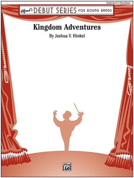 Kingdom Adventures