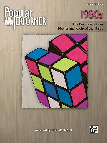 Popular Performer -- 1980s