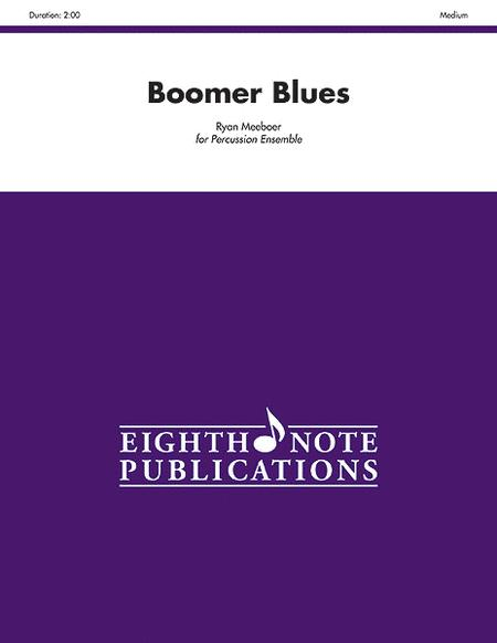 Boomer Blues