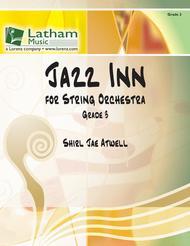 Jazz Inn for String Orchestra