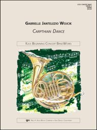 Carpathian Dance