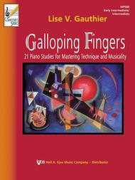 Galloping Fingers