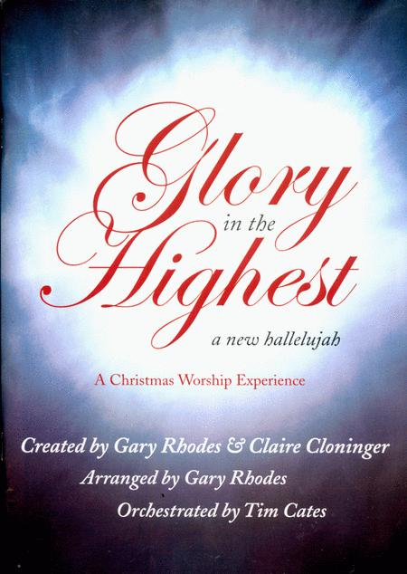 Glory in the Highest (Book)