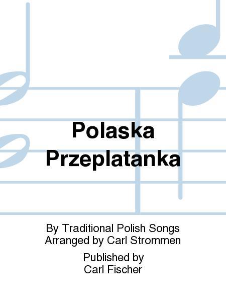 Polaska Przeplatanka