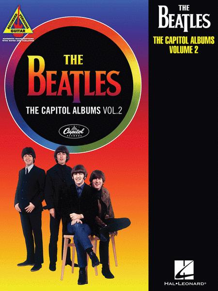 The Beatles - The Capitol Albums, Volume 2