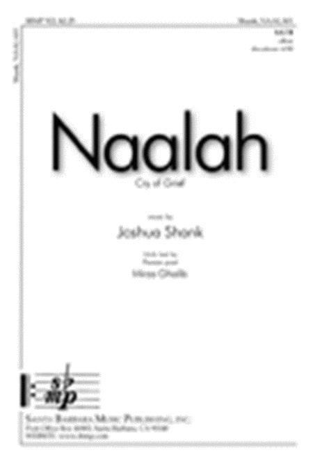 Naalah