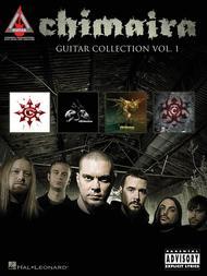 Chimaira Guitar Collection, Vol. 1