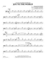 Joy To The World - Cello
