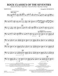 Rock Classics Of The Seventies - Baritone B.C.