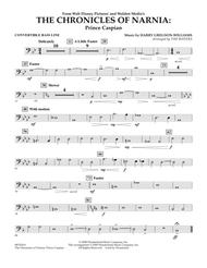 The Chronicles Of Narnia: Prince Caspian - Convertible Bass Line
