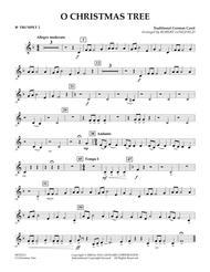 O Christmas Tree - Bb Trumpet 2