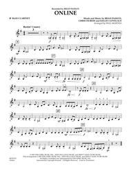 Online - Bb Bass Clarinet