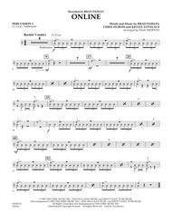 Online - Percussion 2