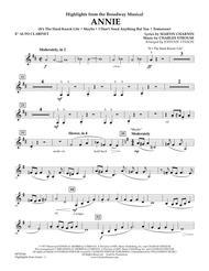 Highlights from Annie - Eb Alto Clarinet
