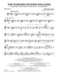 The Marches of John Williams - Baritone T.C.
