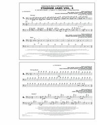 Stadium Jams: Vol. 4 - 1st Trombone