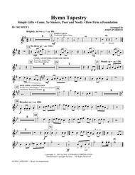 Hymn Tapestry - Bb Trumpet 1