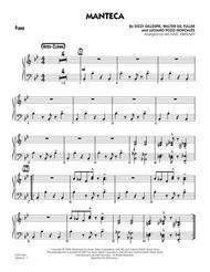Manteca - Piano