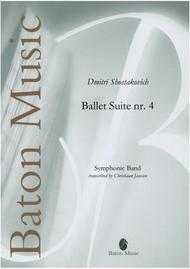 Ballet Suite nr. 4