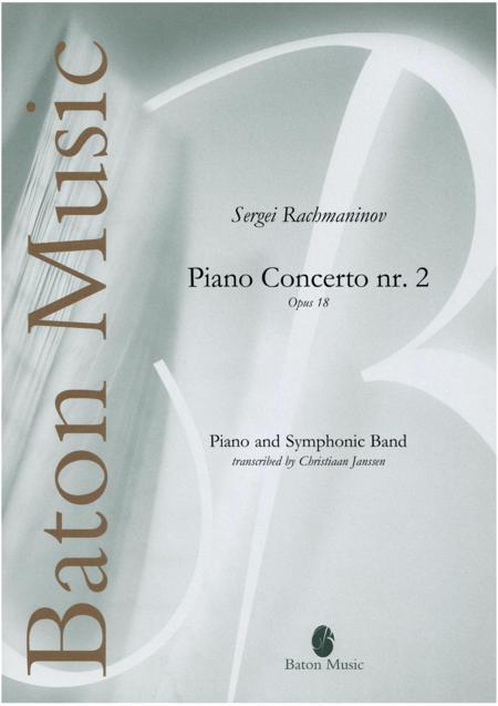 Piano Concerto nr. 2