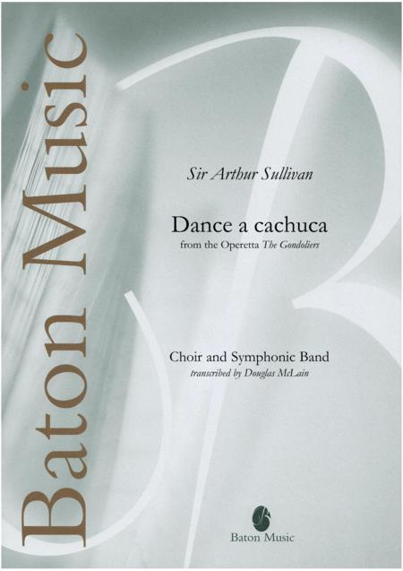 Dance a cachuca