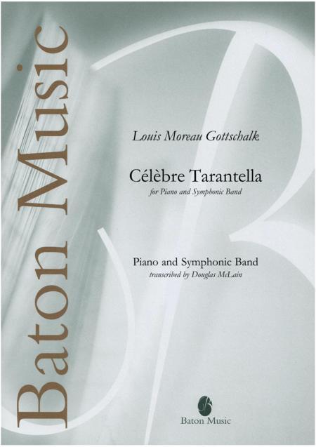 Celebre Tarantelle