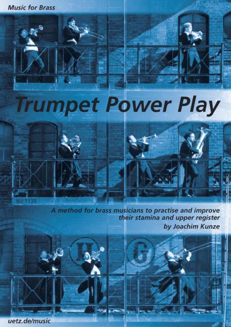 Trumpet Power Play