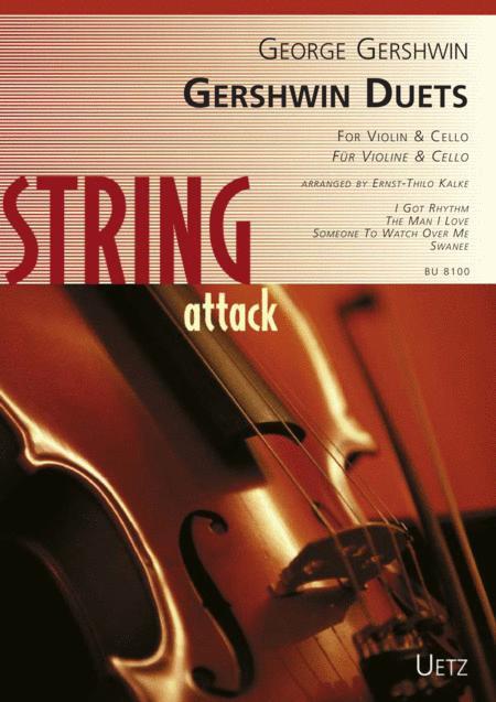 Gershwin-Duets