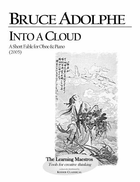 Into a Cloud