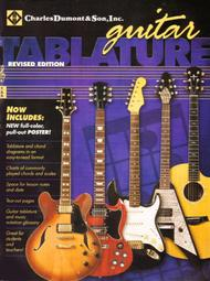 Charles Dumont & Son, Inc. - Guitar Tablature (Revised Edition)