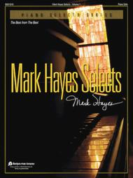 Mark Hayes Selects - Volume 1