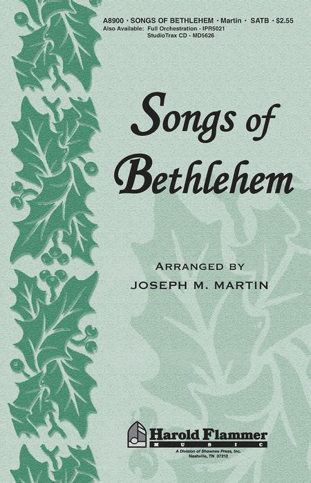 Songs of Bethlehem