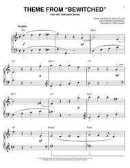 Theme from Bewitched