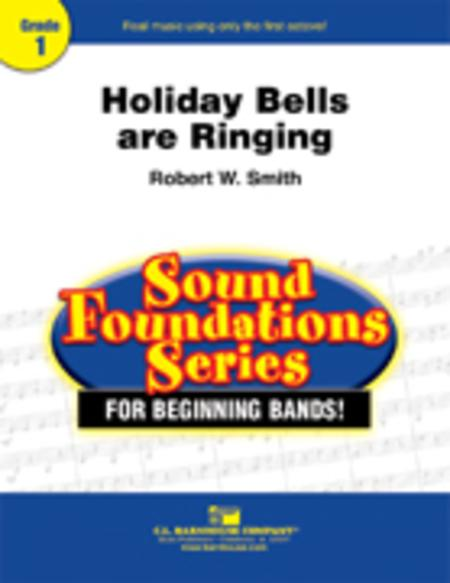 Holiday Bells Are Ringing