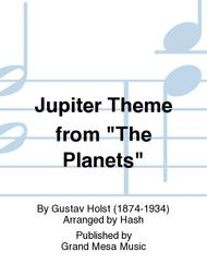 Jupiter Theme from