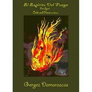 El Spiritu del Fuego / Fire Spirit for 2 celli